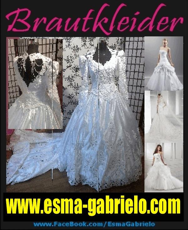Brautmoden Brautkleider DISKONT-Preise