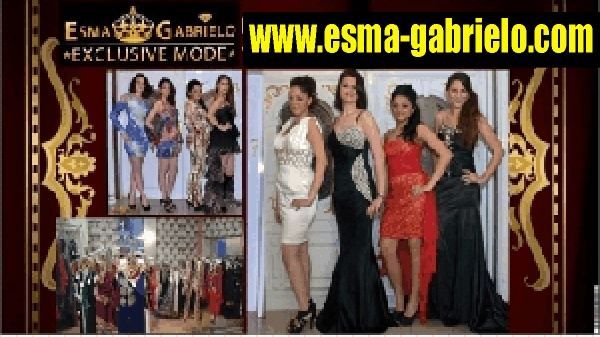 Abendmode Ballmmode Kleider