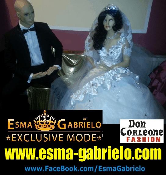 WIEN - aktuelle Mode - exclusive Modelle - Abenkleider - Brautkleider - Cocktailkleider